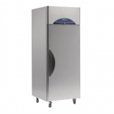 Williams Single Door Upright Freezer Stainless Steel 620Ltr LG1T-SA