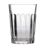 Libbey Duratuff Panelled Tumblers 210ml