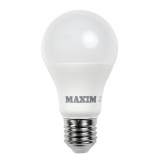 Maxim LED GLS Edison Screw Daylight White 10W (Pack of 10)