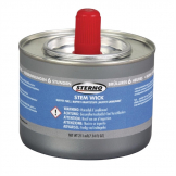 Sterno Stem Wick Liquid Chafing Fuel With Wick 6 Hour x 36 (Pack of 36)