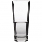 Libbey Endeavour Hi Ball Glasses 410ml CE Marked at 285ml