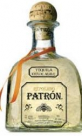 Patron - Reposado Miniature (6 x 5cl Miniatures)