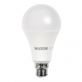 Maxim LED GLS Bayonet Cap Cool White 10W (Pack of 10)