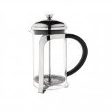 Olympia Traditional Glass Cafetiere 6 Cup