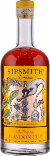 Image of Sipsmith - London Cup