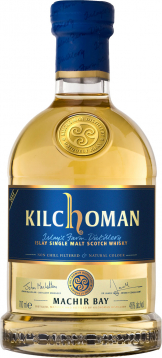 Kilchoman - Machir Bay (70cl Bottle)
