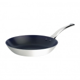 DeBuyer Affinity Stainless Steel Non Stick Frying Pan 24cm