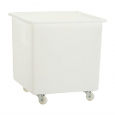 Fletcher Mobile Ingredient Bin 72Ltr