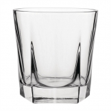 Utopia Caledonian Double Old Fashioned Glasses 360ml (Pack of 12)