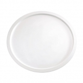 APS Pure Melamine Serving Plate