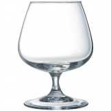 Arcoroc Brandy / Cognac Glasses 410ml (Pack of 6)
