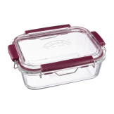 Kilner Fresh Storage Glass Food Container 1400ml