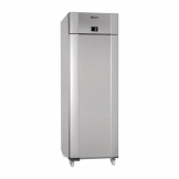 Gram Eco Plus 1 Door 610Ltr Fridge Vario Silver K 70 RCG C1 4N
