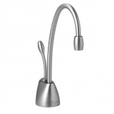 Insinkerator Steaming Hot Water Tap GN1100 Brushed Steel