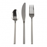 Olympia Napoli Cutlery Sample Set (Pack of 3)