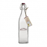 Kilner Swing Top Preserve Bottle 1000ml
