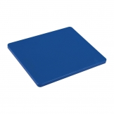 Hygiplas Gastronorm 1/2 Blue Chopping Board