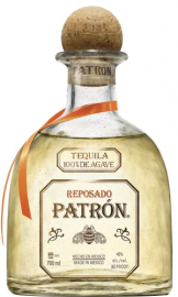 Image of Patron - Reposado
