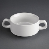 Athena Hotelware Stacking Soup Bowls 10oz