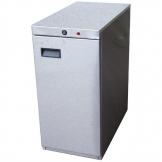 Falcon Pro-Lite Pedestal Hot Cupboard and Lid LD115