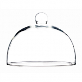 Bia Glass Cloche 210mm