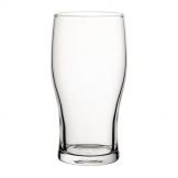 Utopia Tulip Nucleated Toughened Beer Glasses 570ml CE Marked (Pack of 48)