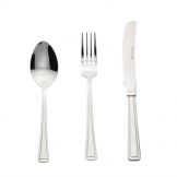 Olympia Harley Cutlery Sample Set (Pack of 3)