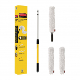Rubbermaid High Level Dusting Kit