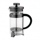 Olympia Contemporary Cafetiere Gunmetal 3 Cup