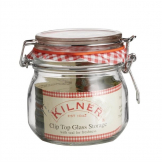 Kilner Clip Top Preserve Jar 500ml