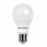 Maxim LED GLS Edison Screw Cool White 10W (Pack of 10)