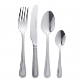 Special Offer Olympia Bead Cutlery Set (Pack of 48)