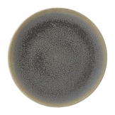 Dudson Evo Granite Coupe Plate 162mm (Pack of 6)