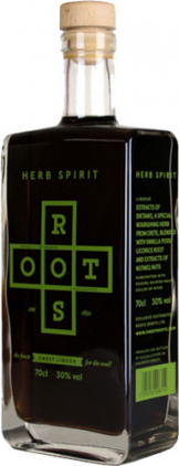 Image of Roots - Herb Spirit
