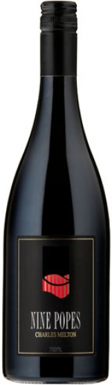 Charles Melton - Nine Popes Barossa Valley 2016 (75cl Bottle)