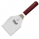 Mercer Culinary Hells Handle Heat Resistant Heavy Duty Turner Large