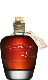 Kirk And Sweeney - 23 Year Old (70cl Bottle)