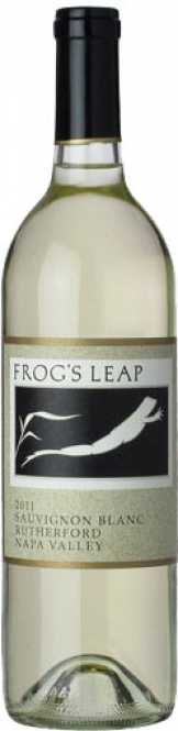 Frog's Leap - Sauvignon Blanc 2018 (75cl Bottle)