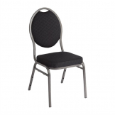 Bolero Banqueting Chairs (Pack of 4)
