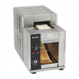 Rowlett Single Slice Conveyor Toaster 1300RT