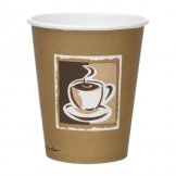 Benders Caffe Disposable Hot Cups 225ml / 8oz (Pack of 1000)