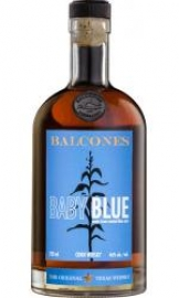 Image of Balcones - Baby Blue Corn Whiskey