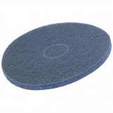 SYR Floor Cleaning Pad Blue (Pack of 5)