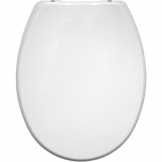 Carrara and Matta Atlantic Spa Medium-Weight STA-TITE Toilet Seat
