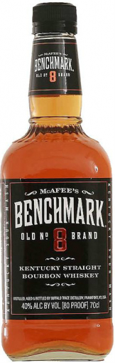 Image of Benchmark - Bourbon