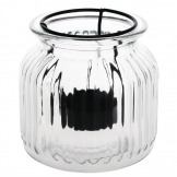 Olympia Lantern Style Tealight Holder (Pack of 6)
