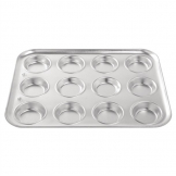 Vogue Muffin Tray 12 Cup