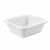 Olympia Whiteware 1/6 One Sixth Size Gastronorm 65mm