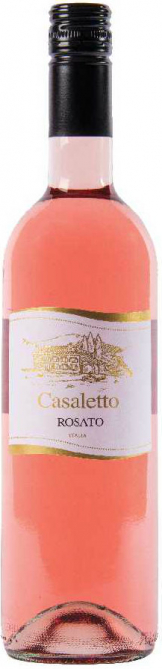 Casaletto - Rosado (75cl Bottle)