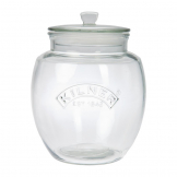 Kilner Push Top Preserve Jar 4000ml